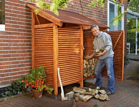 tettoie da esterno costruire una legnaia fai da te da esterno con tettoia