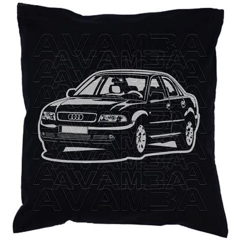 Audi Kissen by Audi A4 B5 1994 2001 Car Kissen Car Pillow