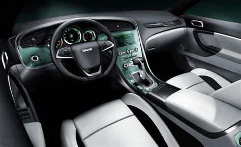 2014 saab interior specs top auto magazine