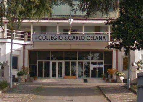 Collegio Celana Caprino Bergamasco cala il sipario sullo storico collegio di celana lecconotizie il quotidiano on line della