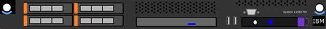 Lenovo System X3500 M5 E5 2603v3 30175 Wg x3550 clipart clipground