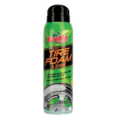 Shoo Turtle Wax turtle wax f21 tire foam shine autogeek my shop for your car care products supplies