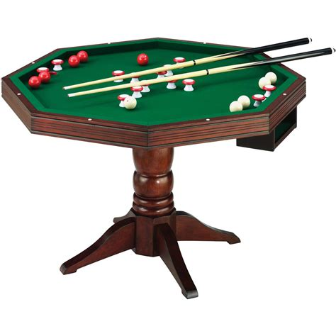 harvard multi table harvard 174 bumper maxx 3 in 1 table 171598 at