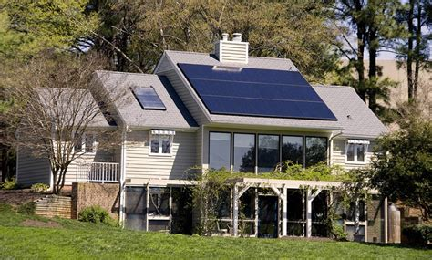 are solar panels worth it for your home