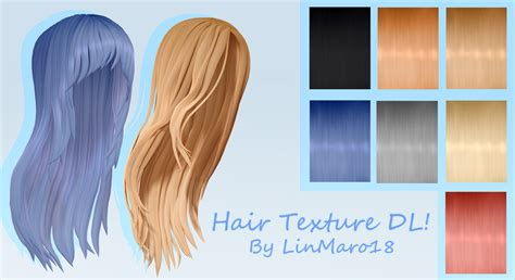 hair mmd download mmd dl hair texture download by linmaro18 on deviantart