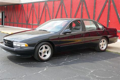 car owners manuals for sale 1996 chevrolet impala transmission control 1996 chevrolet impala ss like new very low miles like new