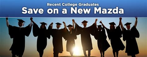 Mazda College Graduate Program by College Grad Discount Mazda Dealer Near Taunton Ma