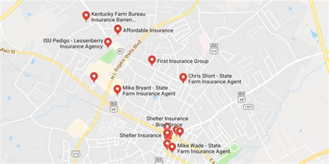 Cheap Car Insurance Ky by Cheap Car Insurance Glasgow Kentucky Best Rate Quotes