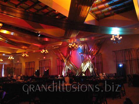 Corporate Events   Grand Illusions