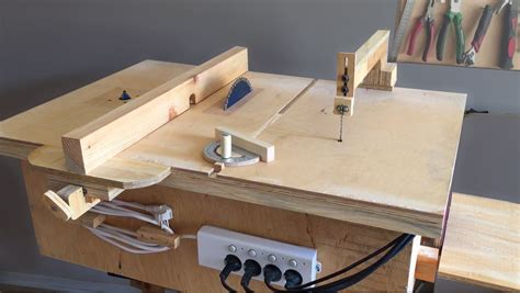 3 in 1 table saw diy table saw plans diy do it your self