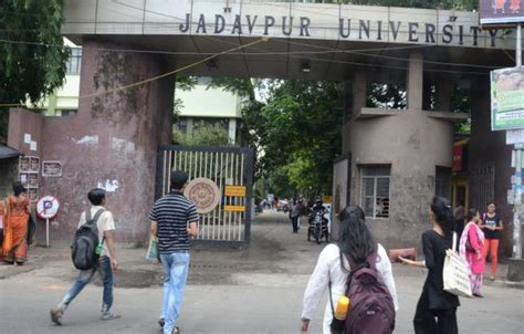 Jadavpur Mba Placements by Jadavpur Student Grabs Crore Plus Package
