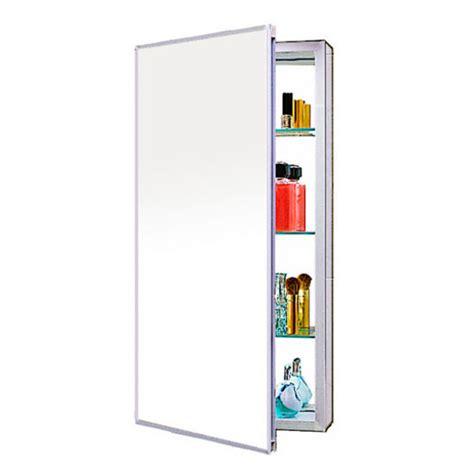 robern frameless medicine cabinets beveled mirror usa