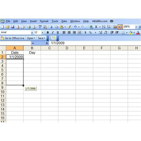 Insert Calendar In Spreadsheet by Create A Calendar In Microsoft Excel Or Insert A Reference