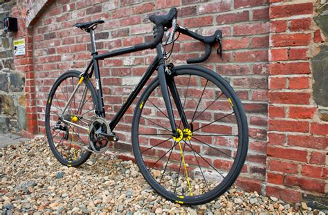 Handmade Bicycles - independent fabrication custom bicycles handmade in the