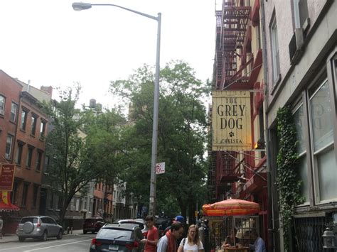 8 Top Friendly Restaurants In Nyc Rover