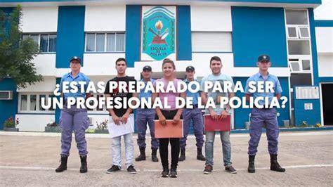 Inscripcin Polica Del Chaco 2017   campa 209 a de inscripci 211 n escuela de policia youtube