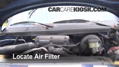[how to remove engine cover 1994 dodge ram] how to