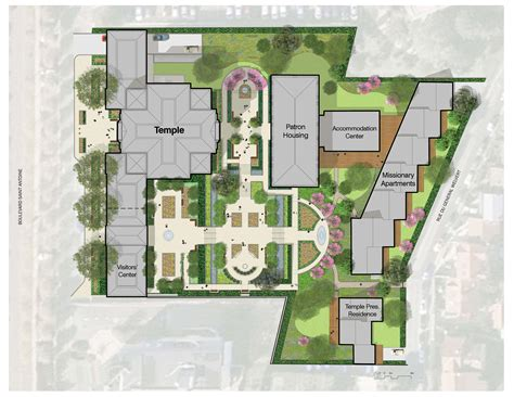 lds temple floor plan open house and dedication dates announced for