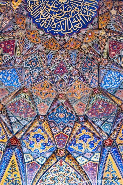 art of islamic pattern london islamic tiles artwork inside mosque interior islamic art
