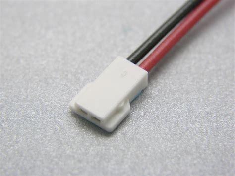 Micro Connector For Syma molex team losi micro t battery connector
