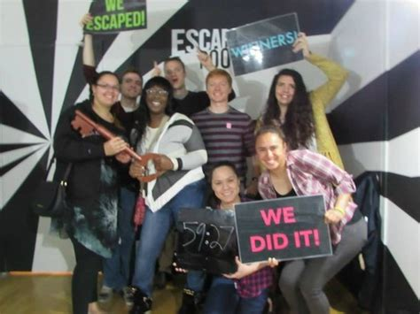 escape the room nyc review we won picture of escape the room nyc new york city tripadvisor