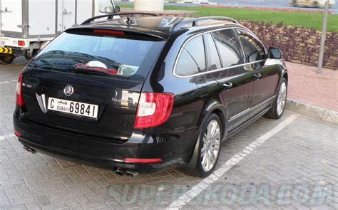 skoda uae 28 images skoda superb 3 6l 4x4 88 500 km