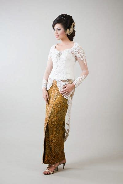 452 Best Kebaya Dress From My Country Images On