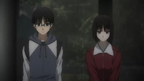 Garden The Animation Episode 2 by Gekijouban Kara No Kyoukai The Garden Of Sinners Episode 2