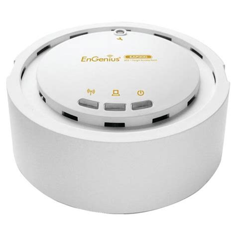 Wifi Engenius Engenius Eap300 Ceiling Mounted Range Wireless N Poe Access Point 300mbps
