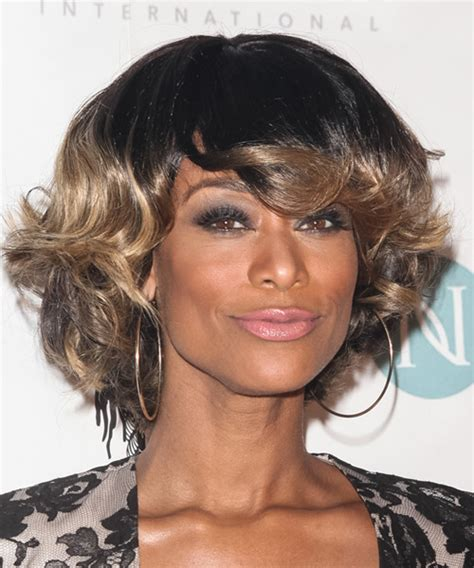 kelly price short hairstyles hairstyles for black women