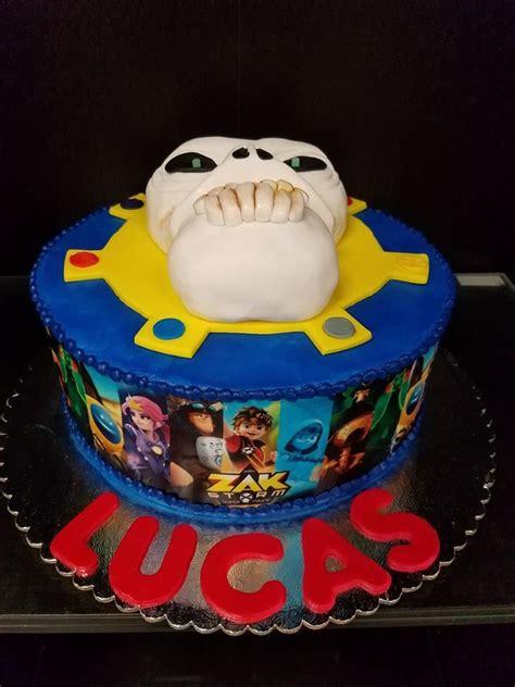 barco pirata zak storm zak storm cake character cakes pinterest piratas y