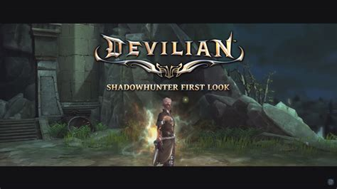 Devilian Code Giveaway - devilian free online mmorpg and mmo games list onrpg