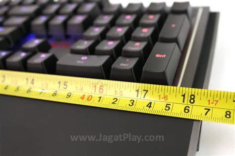 Keyboard Biasa review viper v760 tangguh dan dapat diandalkan page 2 jagat play