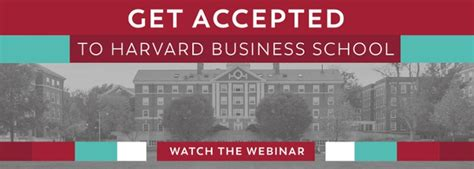 Admission Requirements For Mba In Harvard Business School by A Harvard B School Alum Shares Tips For Entrepreneurs In B