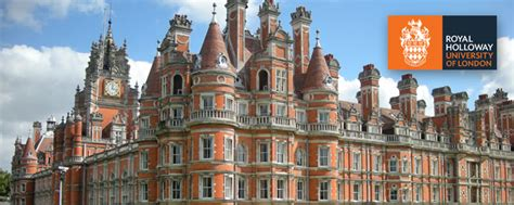 Royal Holloway Of Mba Ranking by Thesis Binding For Royal Holloway