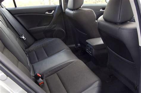 2008 Honda Accord Interior Dimensions by Honda Accord 2008 Car Review Honest