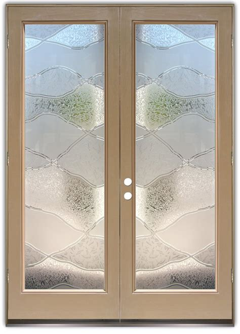 Glass Designs For Doors Entry Doors With Frosted Glass Designs Sans Soucie Glass