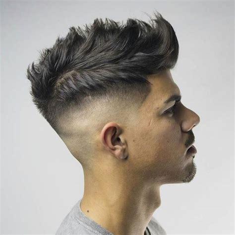 mens hairstyle hair tutorial huge volume quiff neat vs 101