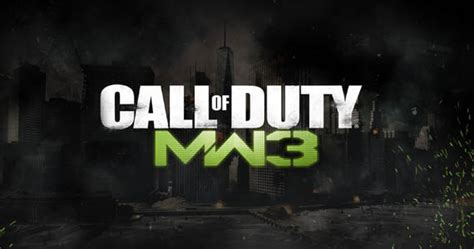 Infiny Cal 3 call of duty haters motivate infinity ward