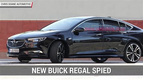 buick opel opel did a great job on the 2018 buick regal autoblog