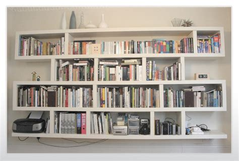 wall mounted bookcase with glass doors doherty house