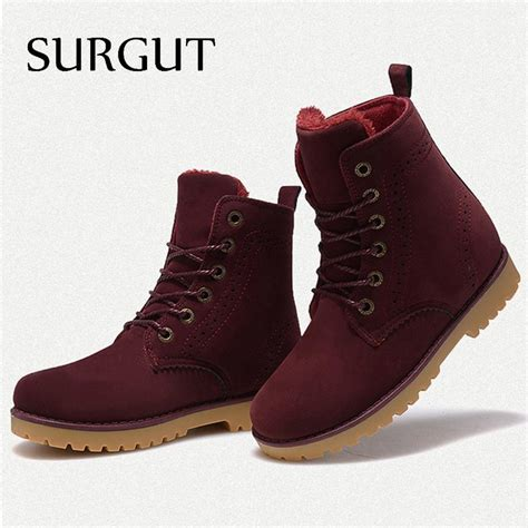 winter shoes s winter suede boots for