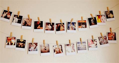 Photo Frame Bingkai Foto Frame Foto Gantung Mini 1 10 imaginative and inexpensive ways to frame your favorite