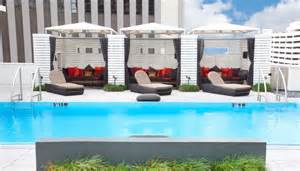 W Pool Free Rooftop Pool In New Orleans New In Nola