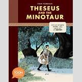 Theseus And The Minotaur For Kids   575 x 738 jpeg 267kB