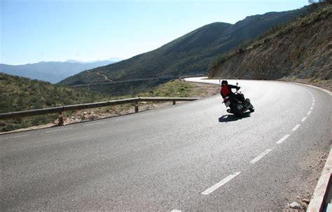 Motorrad Gps Touren by Gps Motorradtouren Reisebericht