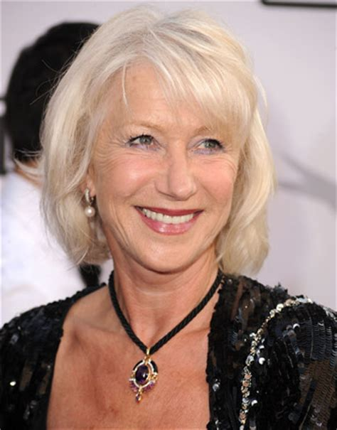 helen mirren hairstyles 2010 gorgeous celebrity haircuts for every age yusrablog com