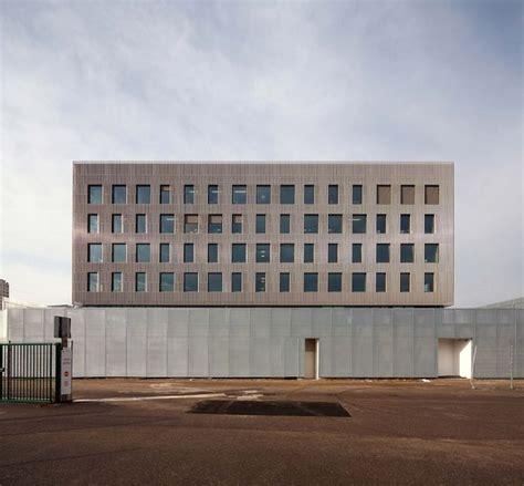Dea Architectes Immeuble De Bureaux 224 Mulhouse Le De Bureau Architecte