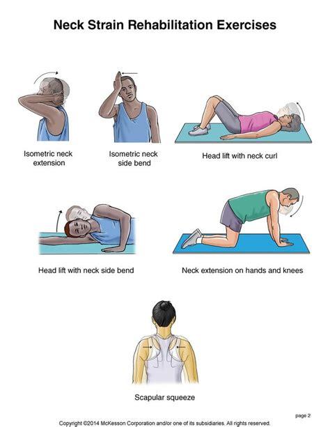 c tutorial and exercises the 25 best neck strain ideas on pinterest seatbelt