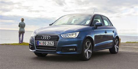 Tfsi Audi by 2015 Audi A1 Sportback 1 4 Tfsi Sport Review Caradvice